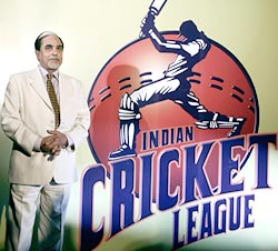 Leagues Inspired By Indian Cricket League