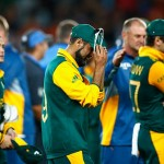 Grounds Where SA Lost WC Knockout Matches