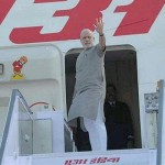List of foreign trips made by Narendra Modi
