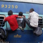 Meanwhile in Burma, they tried something new to catch a train
