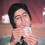 10 unforgettable Amitabh Bachchan characters